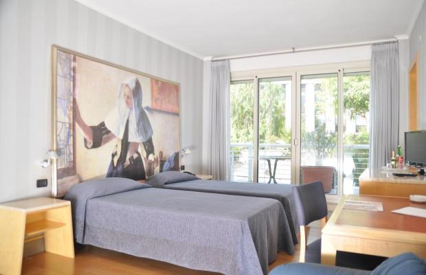 фото Hotel Tre Fontane изображение №30