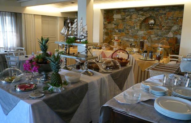 фотографии отеля Vrahos изображение №35