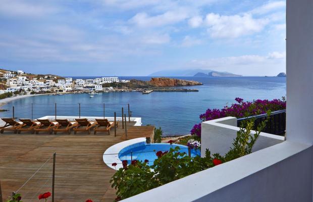 фото отеля Vrahos изображение №1