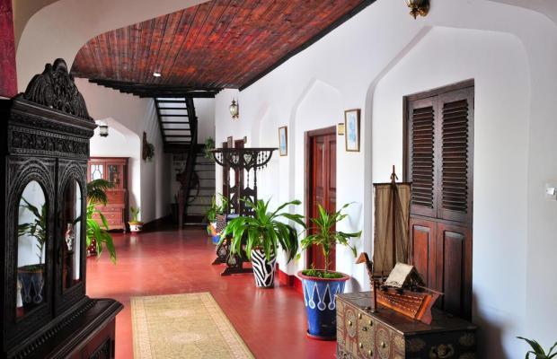 фотографии отеля Dhow Palace Hotel  изображение №11