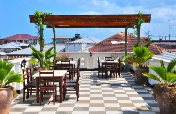 фотографии Dhow Palace Hotel  изображение №8