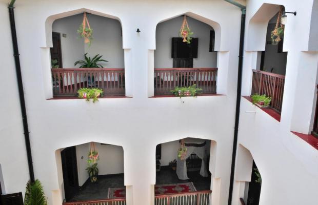 фотографии отеля Dhow Palace Hotel  изображение №7