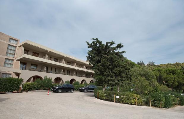 фото отеля Eden Beach Resort Hotel изображение №21
