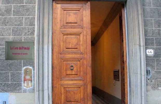 фото отеля La Corte Dei Principi изображение №1