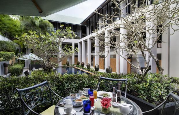 фото Manathai Surin Phuket (ex. Manathai Hotel & Resort) изображение №30