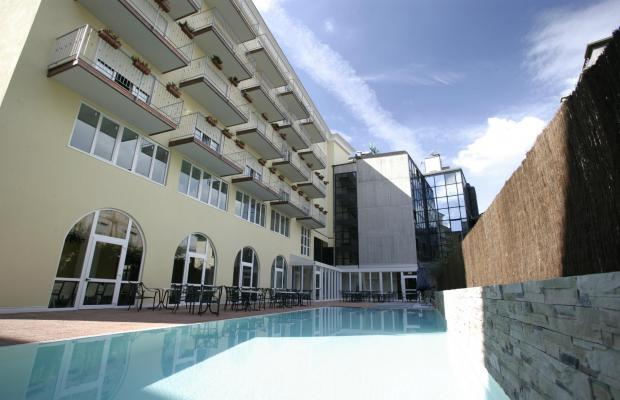 фото отеля San Marco City Resort & Spa изображение №1