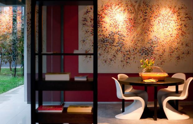 фото отеля Zambala Luxury Residence изображение №13