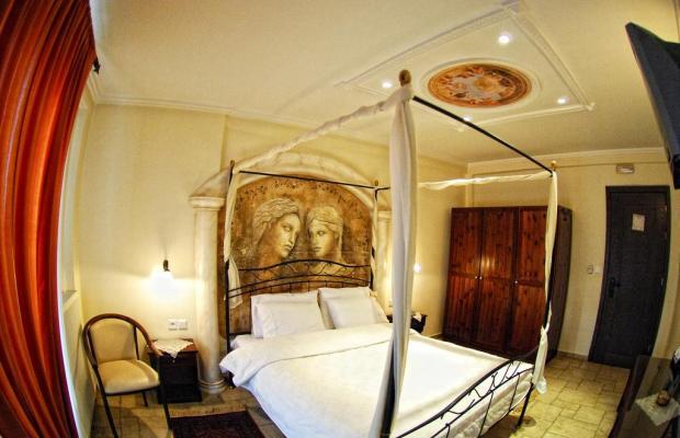 фотографии отеля Pindos Palace изображение №31