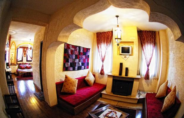фото отеля Pindos Palace изображение №17