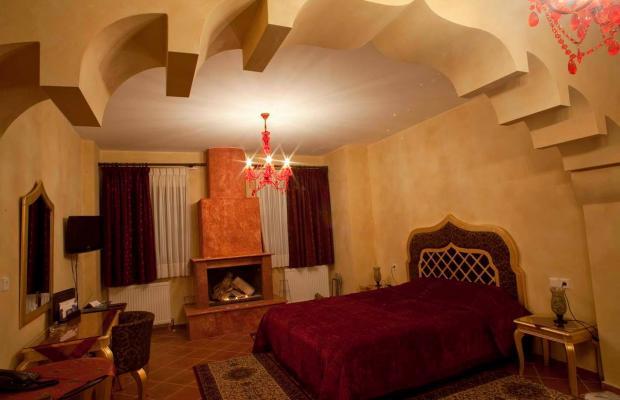 фотографии отеля Pindos Palace изображение №7