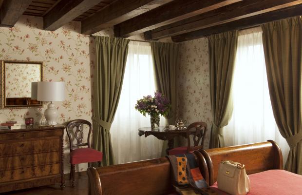 фотографии отеля Villa Sagramoso Sacchetti изображение №39