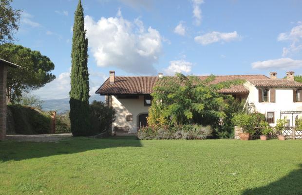 фото отеля Villa Sagramoso Sacchetti изображение №33