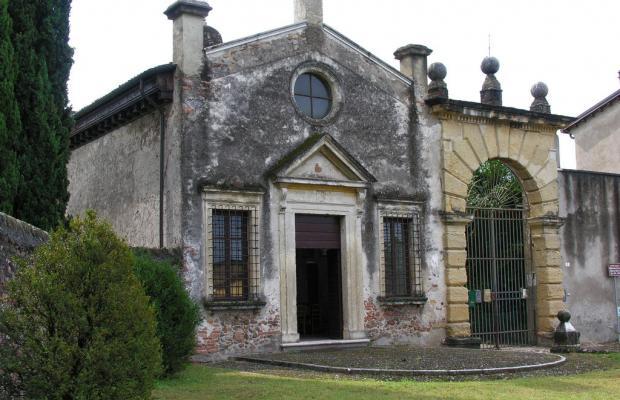 фото отеля Villa Sagramoso Sacchetti изображение №5