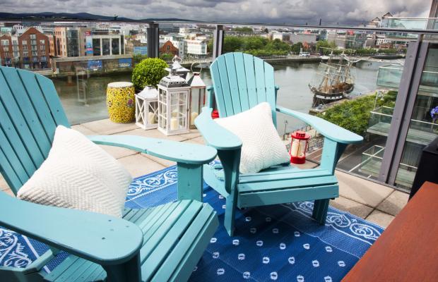 фото Spencer Hotel Dublin City изображение №2