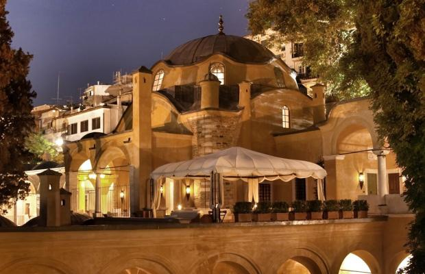 фотографии Imaret Hotel изображение №40
