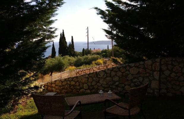 фото отеля Erofili Villas изображение №17