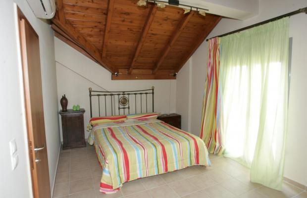 фотографии отеля Erofili Villas изображение №7