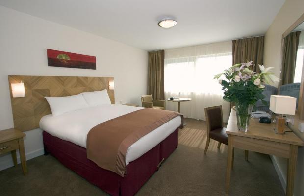 фотографии отеля Aspect Hotel Park West изображение №15