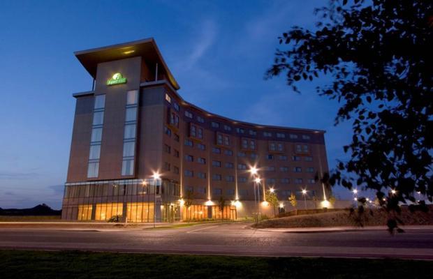 фотографии Aspect Hotel Park West изображение №12