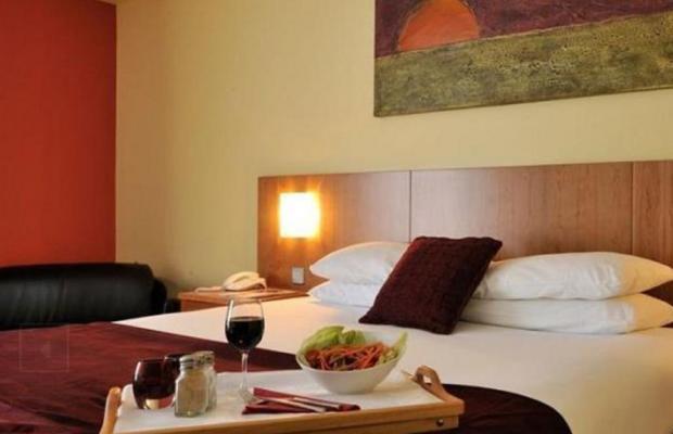 фото отеля Central Hotel Tullamore изображение №21
