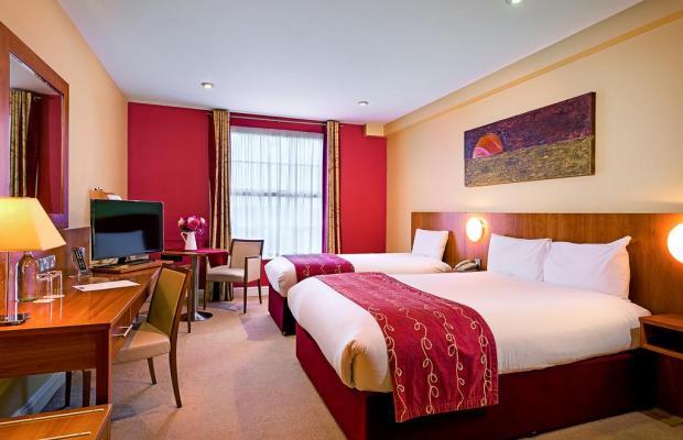 фото Central Hotel Tullamore изображение №18