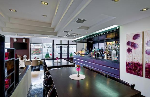 фотографии Central Hotel Tullamore изображение №8
