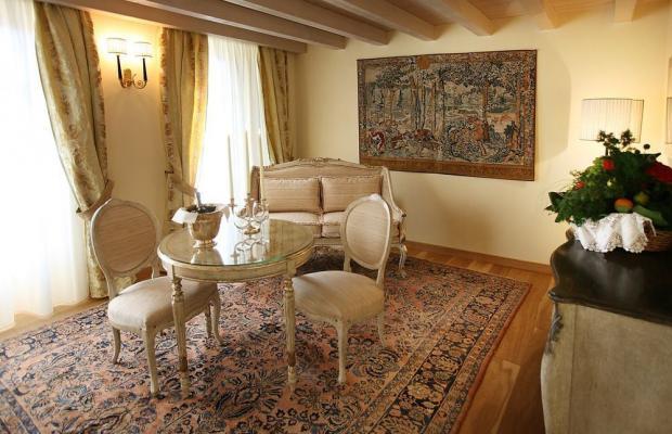 фото отеля Relais De Charme Il Sogno Di Giulietta изображение №13