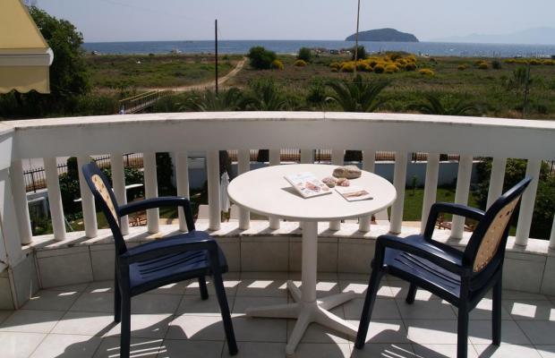 фотографии отеля Kavala Beach изображение №15