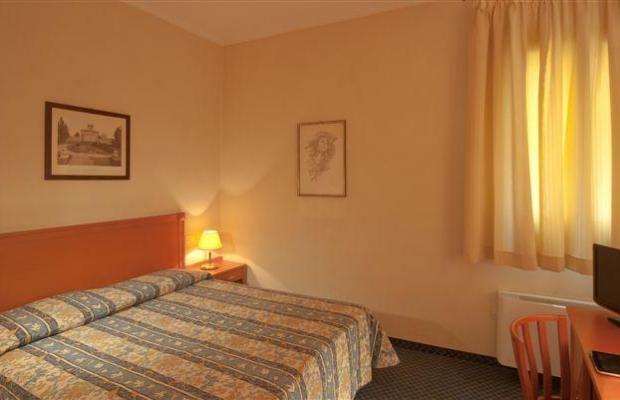 фотографии отеля Gioia Hotel изображение №7