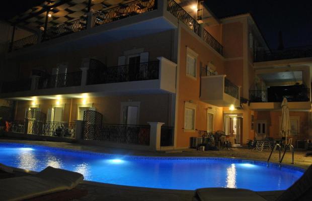 фото отеля Lazaratos изображение №5
