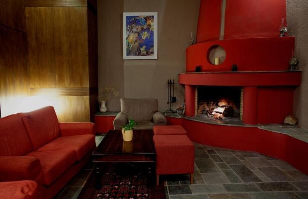 фотографии отеля Arahova Inn изображение №23