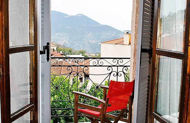 фотографии Arahova Inn изображение №4