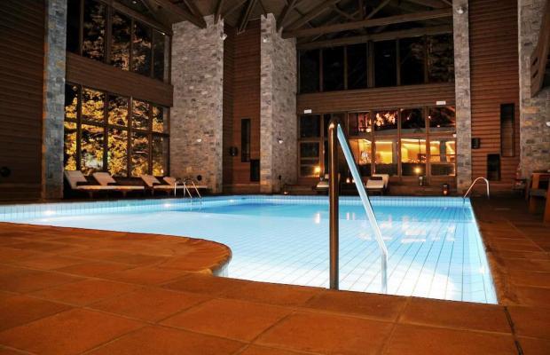 фото Elatos Resort & Heаlth Club изображение №34