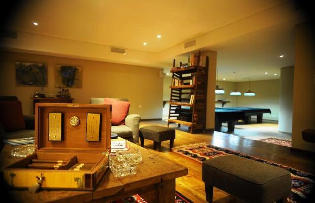фото отеля Elatos Resort & Heаlth Club изображение №33