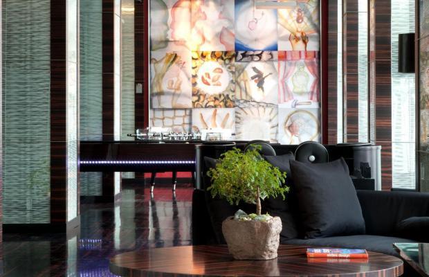 фотографии Romeo Hotel изображение №40