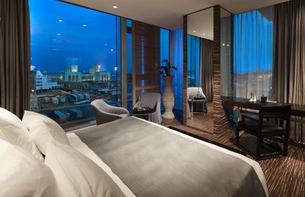 фото Romeo Hotel изображение №10