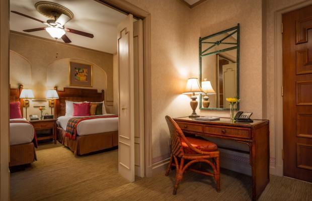 фото Casablanca Hotel by Library Hotel Collection изображение №6