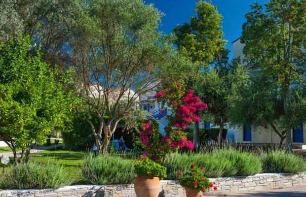фото отеля Grand Bleu Beach Resort изображение №29