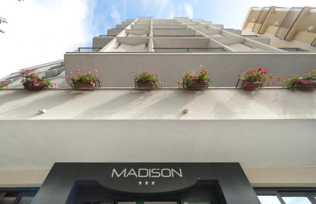 фото отеля Hotel Madison изображение №1