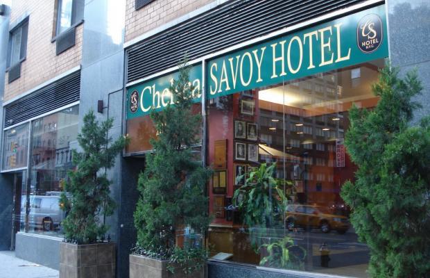 фото отеля Chelsea Savoy изображение №5