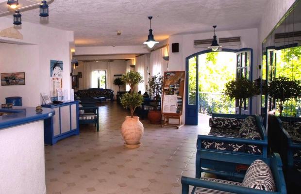 фотографии отеля Atheras изображение №3