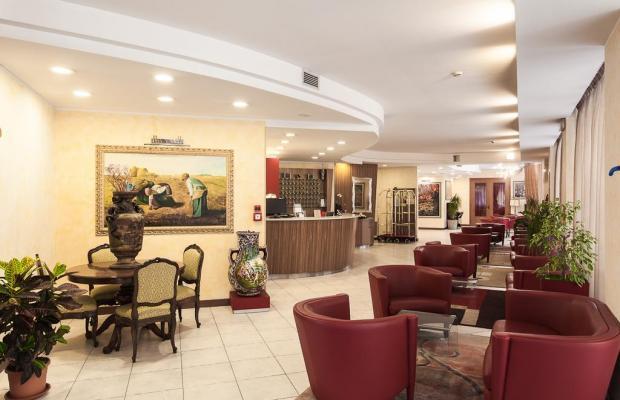 фотографии отеля Aris Hotel изображение №11