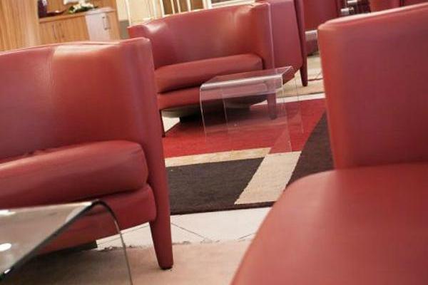 фотографии отеля Aris Hotel изображение №3