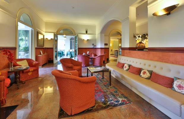 фото отеля Biasutti Hotel изображение №41
