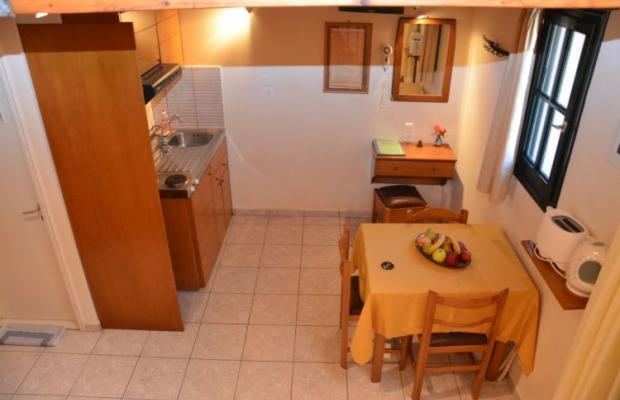 фото Aristotelis Ithaca Apartments изображение №22
