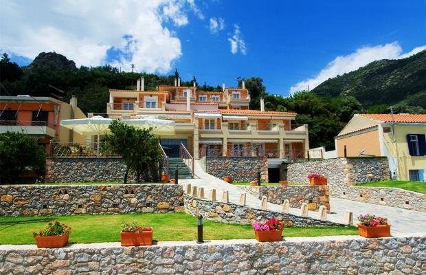 фото отеля Ilia Mare изображение №1