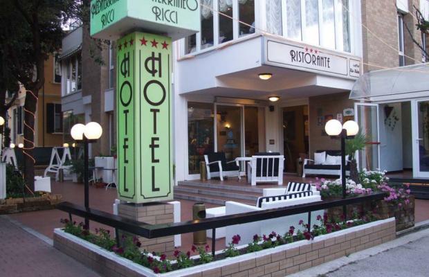 фото отеля Hotel Mediterraneo изображение №1