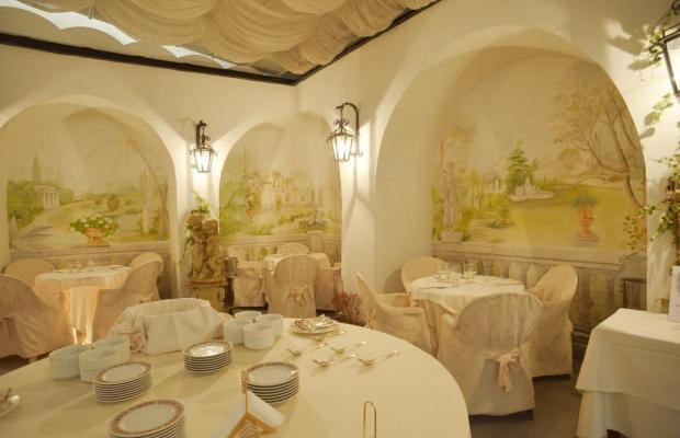 фотографии отеля Real Orto Botanico изображение №55