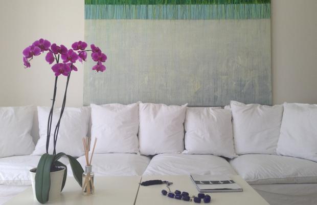фото отеля Archipelagos Resort Hotel изображение №13