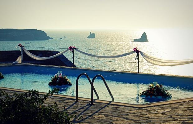 фото отеля Archipelagos Resort Hotel изображение №5